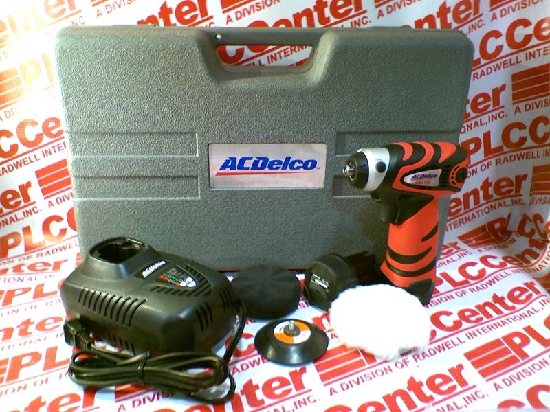 AC DELCO ARS1207
