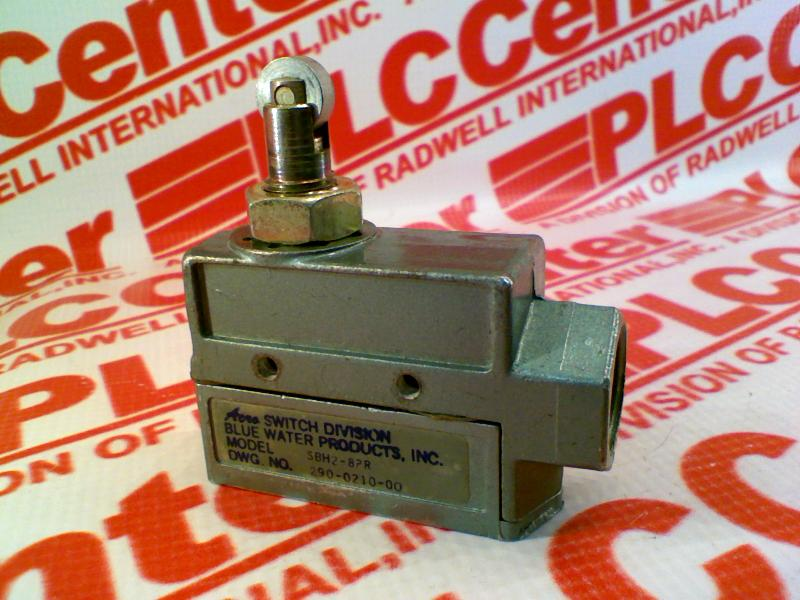 ACRO SWITCH 290-0210-00