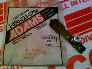 ADAMS ELEVATOR W216C1