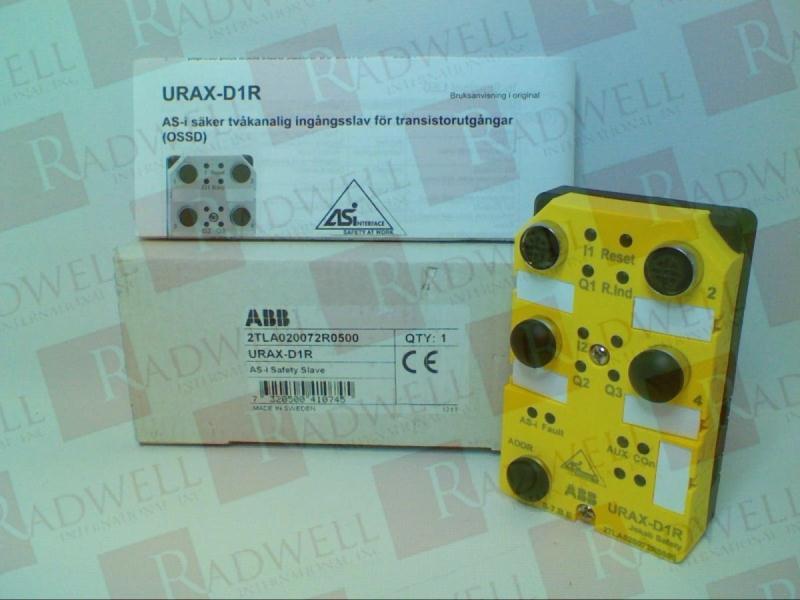 ABB URAX-D1R