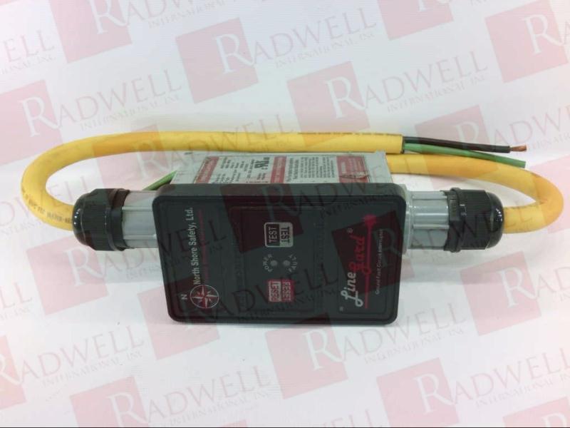 NORTH SHORE SAFETY PGFI-1301-MSC