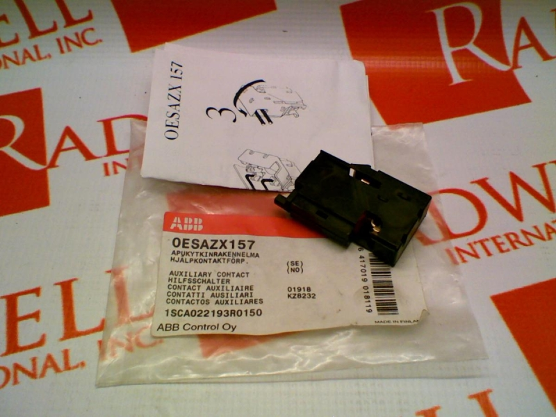 ABB OESA-ZX157