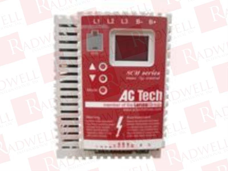 AC TECHNOLOGY SM410