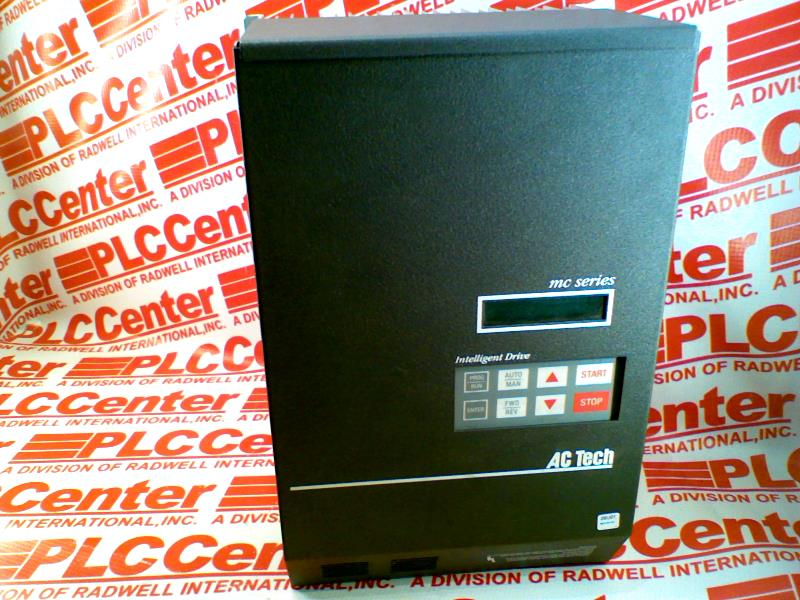 AC TECHNOLOGY M12150B-676