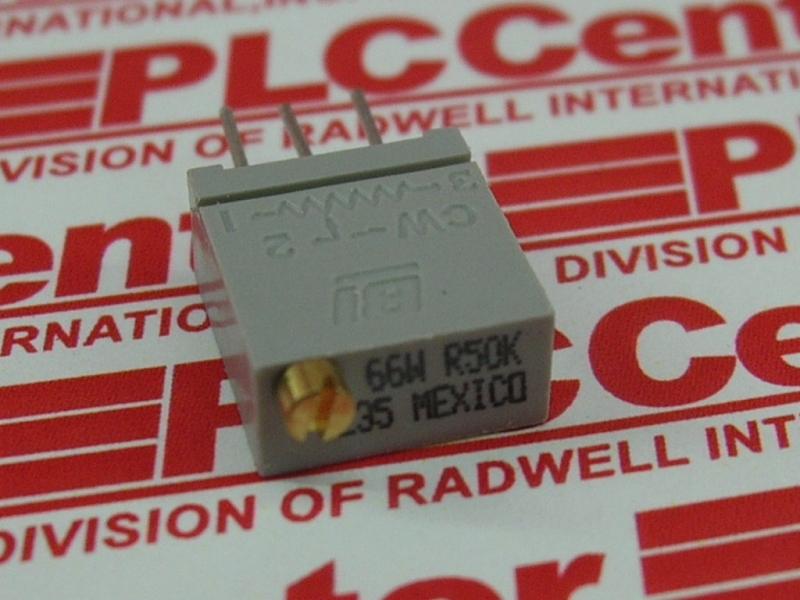 BI TECHNOLOGIES 66WR50K