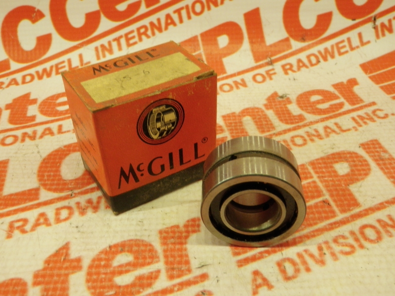 MCGILL RS-6