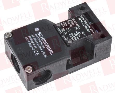 Az16 12zvk By Schmersal Buy Or Repair At Radwell