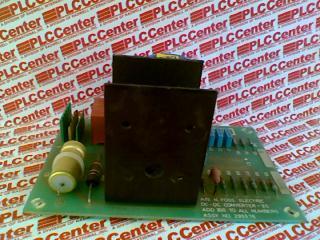 FOSS ELECTRIC 295576-5