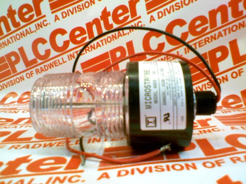 MICROSTROBE 495S-1280-C