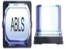 ABRACON ABLS36864MHZL4QT