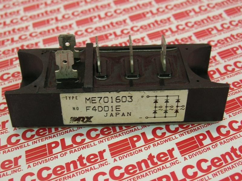 POWER X ME701603