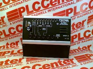 PROTEX INTERNATIONAL CORP PL-CMD1-C