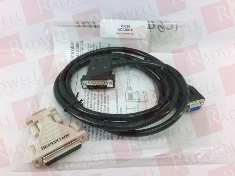 FANUC IC690ACC901