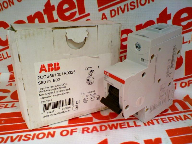 ABB S801N-B32