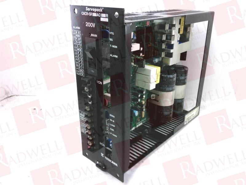 Cacr Sr05ac1er By Yaskawa Electric Buy Or Repair At