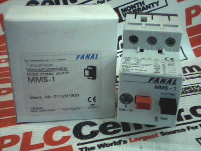 FANAL MMS-1