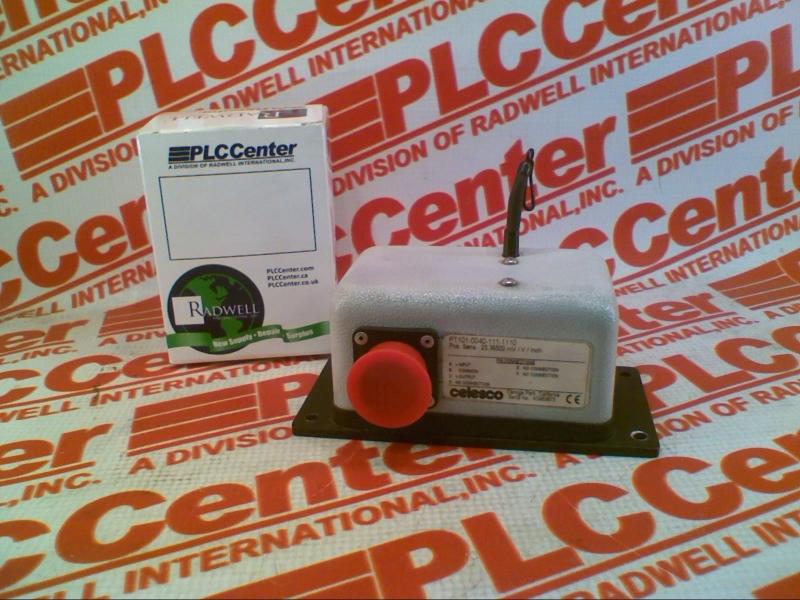 CELESCO PT101-0040-111-1110