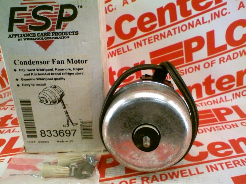 FSP 833697