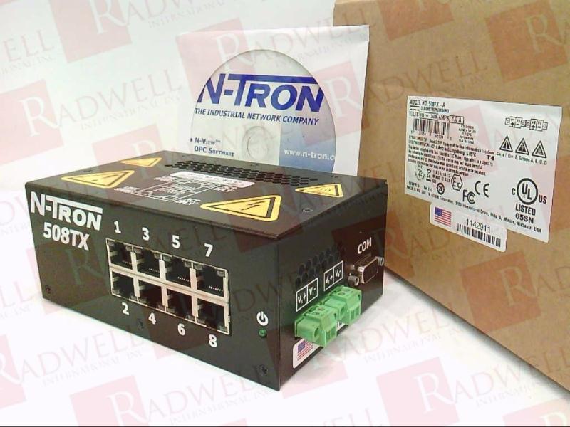 NTRON 508TX-A