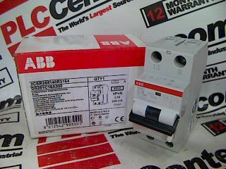 ABB DS201-C16/0.3