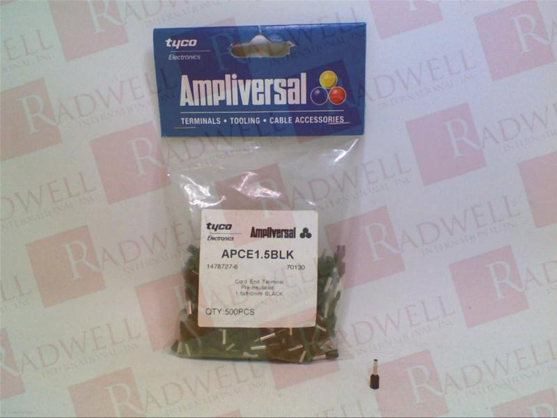 ADC FIBERMUX APCE1.5BLK