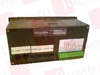 ACCURATE TECHNOLOGY INC 700-1600-500