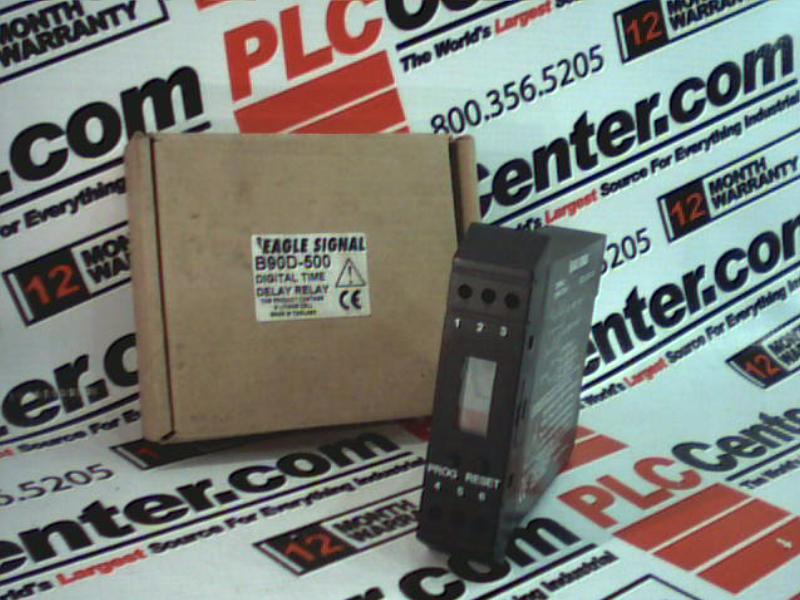 DANAHER CONTROLS B90D-500