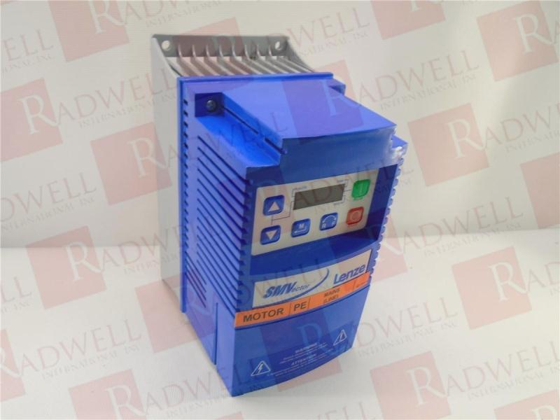 AC TECHNOLOGY ESV112N04TXB