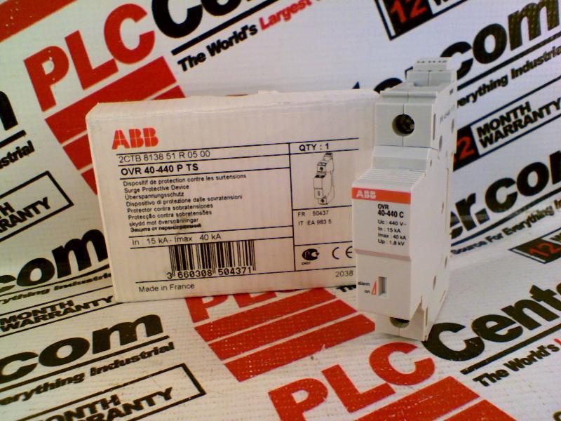 ABB 2CTB813851R0200