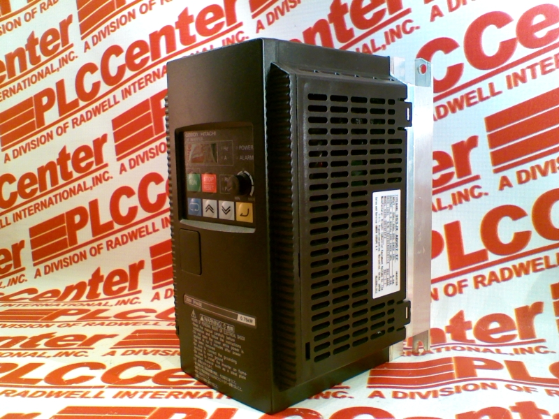 OMRON 3G3JX-AB007-EF
