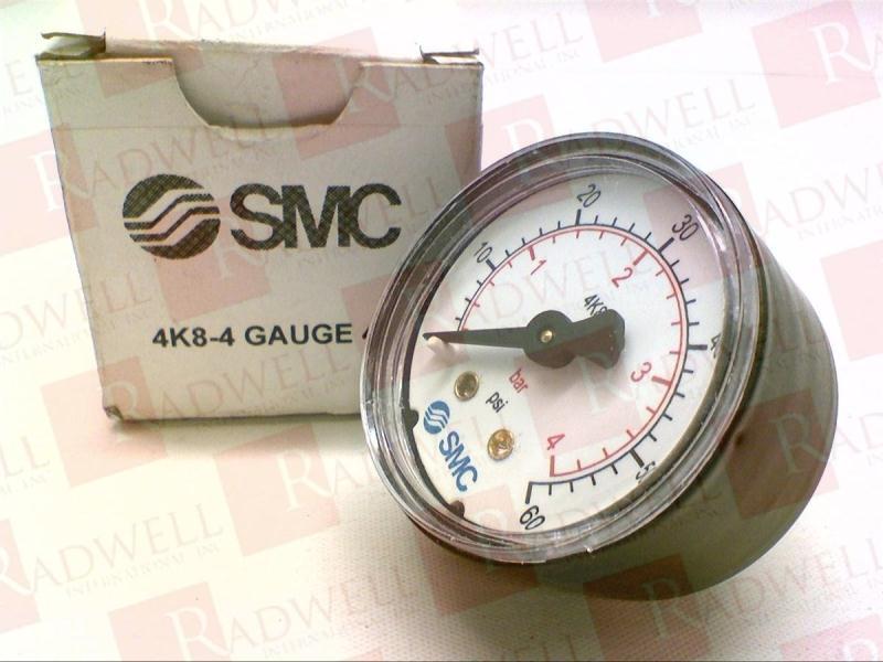 SMC 4K8-4