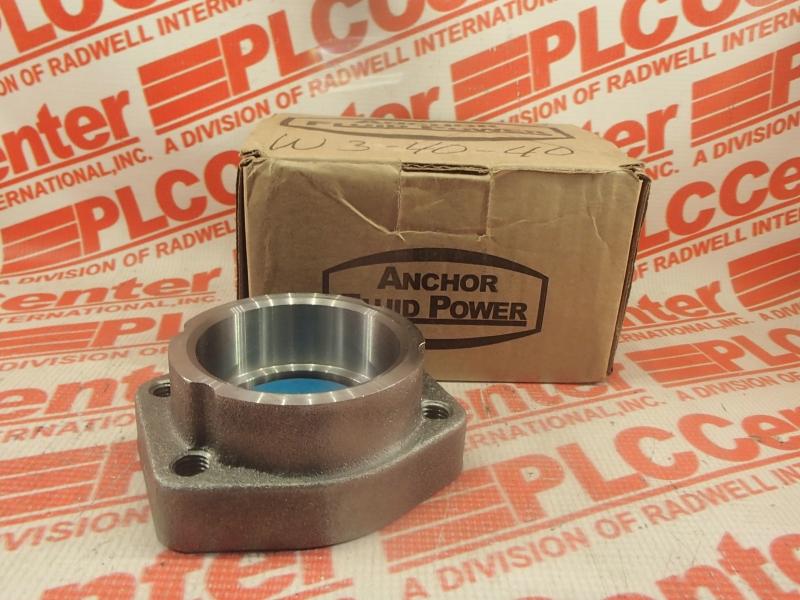 ANCHOR FLUID POWER A-695