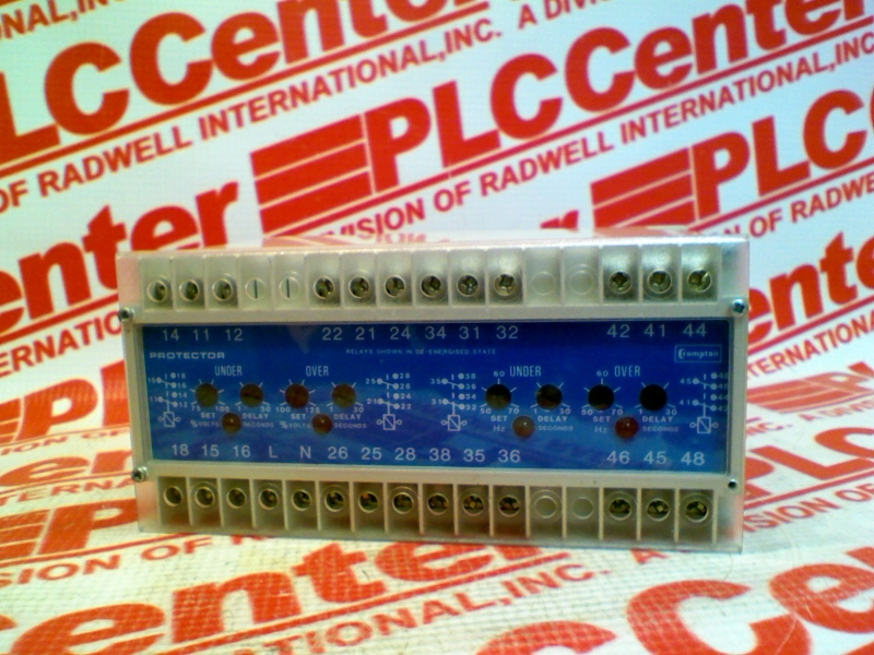 ADC FIBERMUX 256-PHVU-NWBX