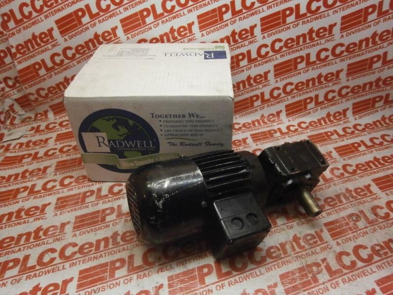 FLENDER C10-M1B4-P5N