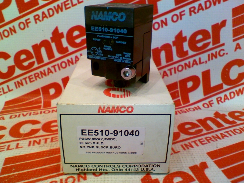 API HAROWE EE510-91040