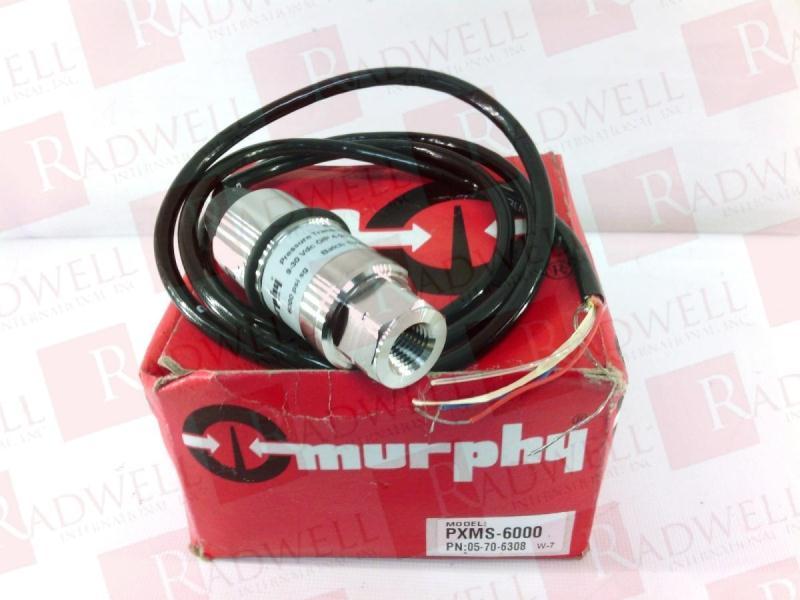 FW MURPHY PXMS-6000