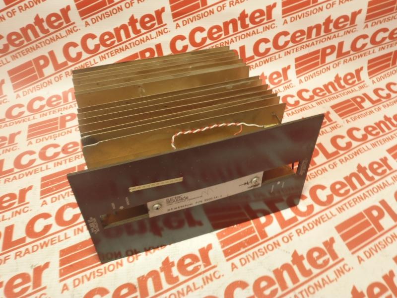 ELECTRIC REGULATOR 9200149
