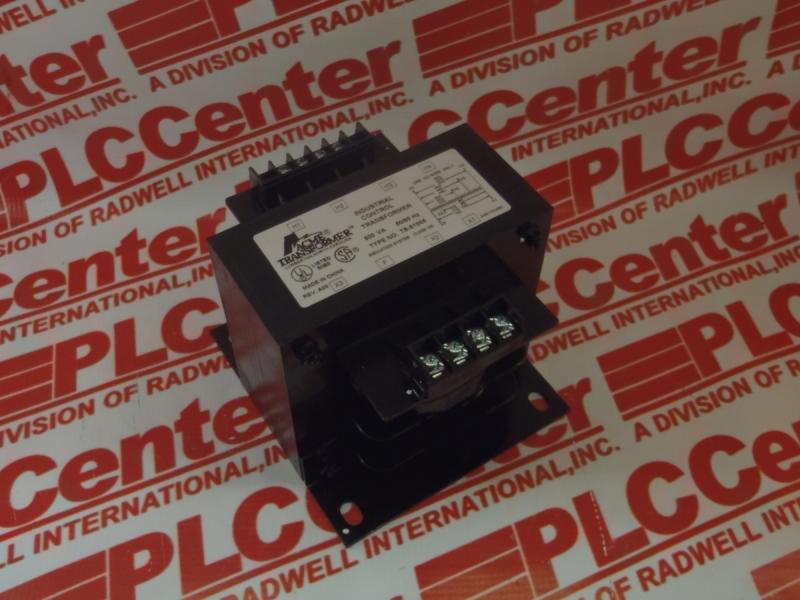 ACME ELECTRIC TB-81005