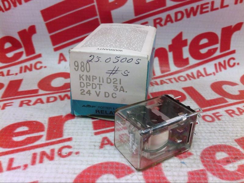 ADC FIBERMUX KNP11D21-DC24
