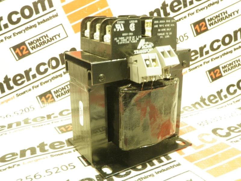 ACME ELECTRIC EIA-413-0227