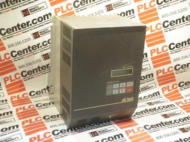 AC TECHNOLOGY M14150BK