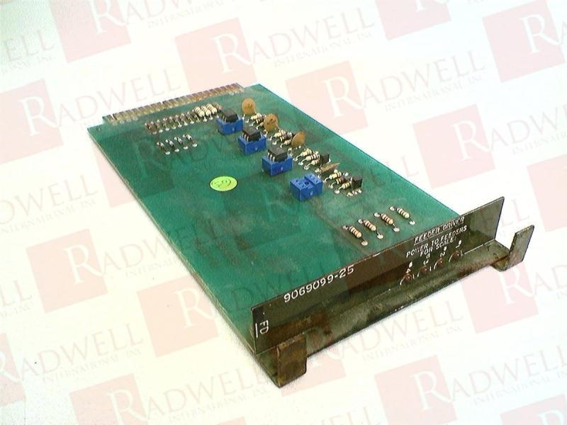 TRIANGLE MACHINE 9069099-25