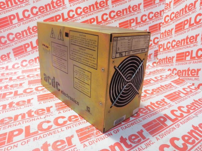 ACDC REV804B-2339-0000