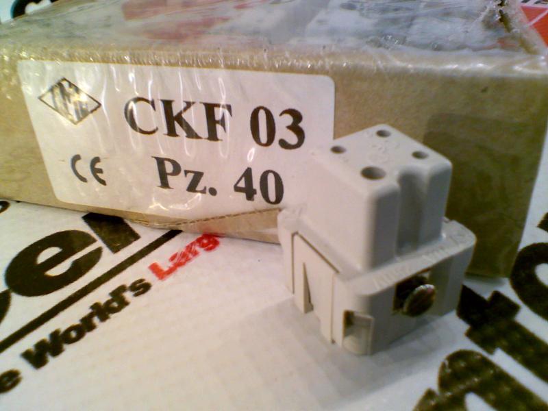 ILME CKF03