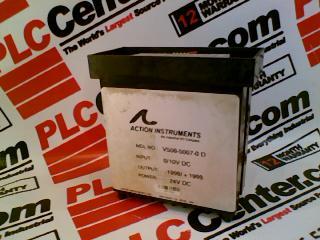 ACTION PAK V508-50070