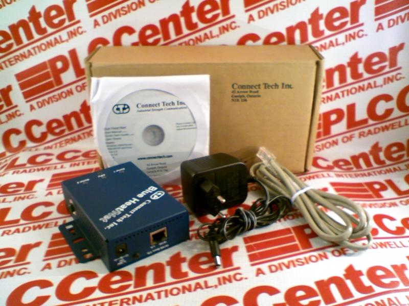 CONNECT TECH INC BN009
