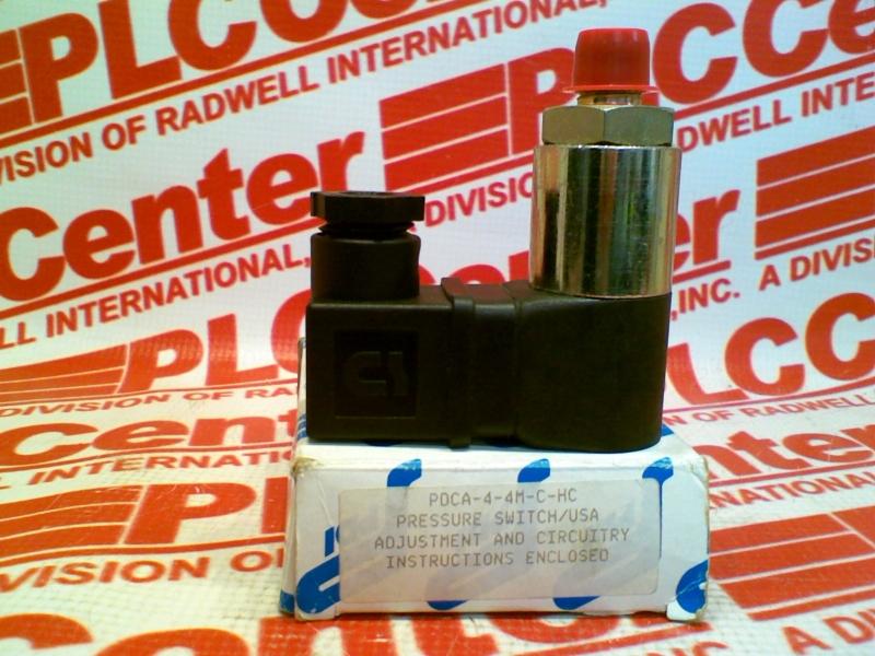 PDI SWITCHES PDCA-4-4H-C-HC