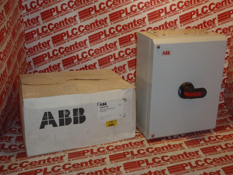 ABB OS63TPN