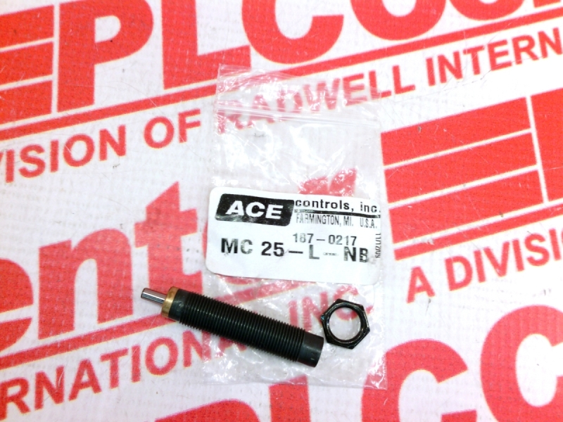 ACE CONTROLS 187-0217