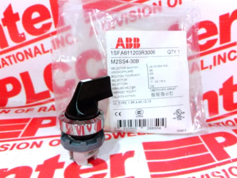 ABB 1SFA611203R3006